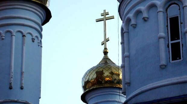 Очередной храм хотят построить вРостове-на-Дону