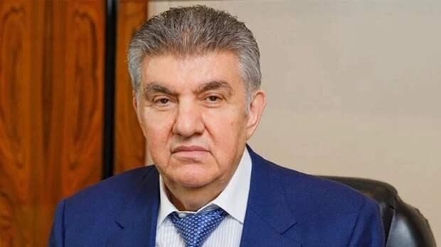 Глава Союза армян России отреагировал на свое объявление в розыск Азербайджаном