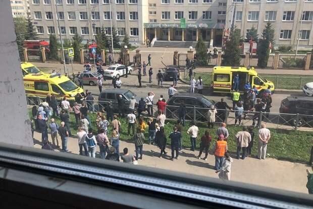 Вчера отчислили – сегодня пошел убивать: почему 19-летний Ильназ Галявиев устроил стрельбу в школе в Казани