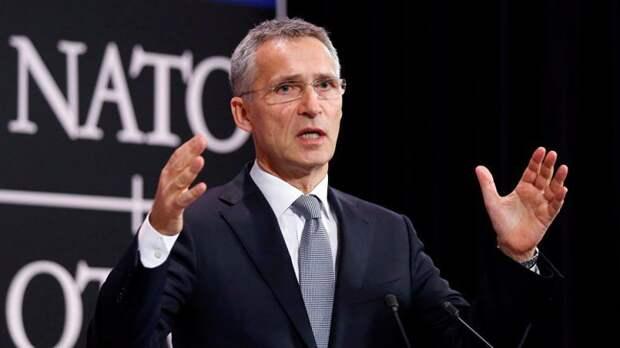 НАТО запугивает Москву отказом от «красных линий»