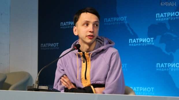 Режиссер Люкевич рассказал о минусах нового закона о просветительской деятельности