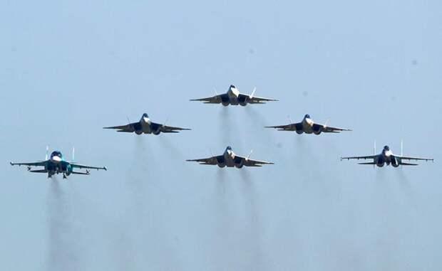 Россия презентует на МАКС-21 «шах и мат» Америке
