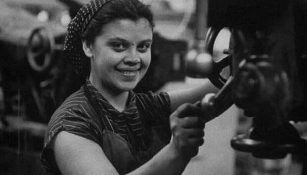 Простые москвички 1950‑х глазами американки