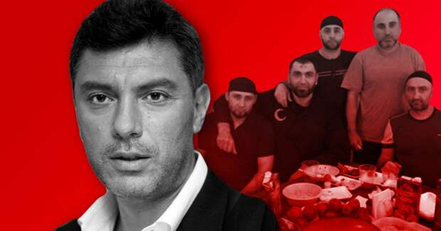 Вот как сидит в тюрьме убийца Немцова Заур Дадаев