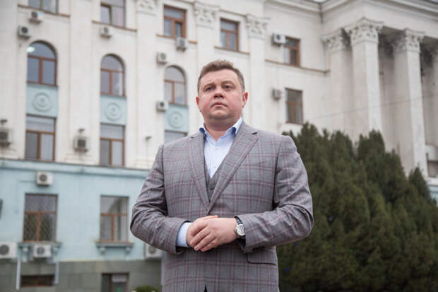 Вице-премьер Крыма: «Все валидаторы сразу в автобусе сломаться не могут»