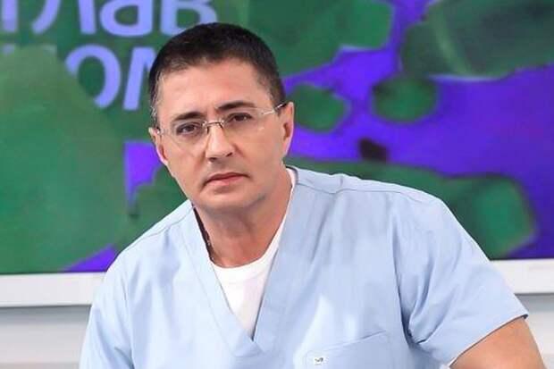 Доктор Мясников объяснил, почему опасно принимать корвалол при сердечном приступе