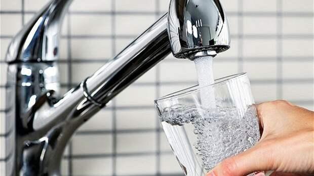 Крым прошёл острую фазу с дефицитом воды, — Аксёнов