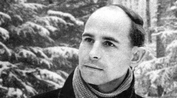 50 лет назад погиб поэт Николай Рубцов. Его задушила женщина, которую он называл любимой...