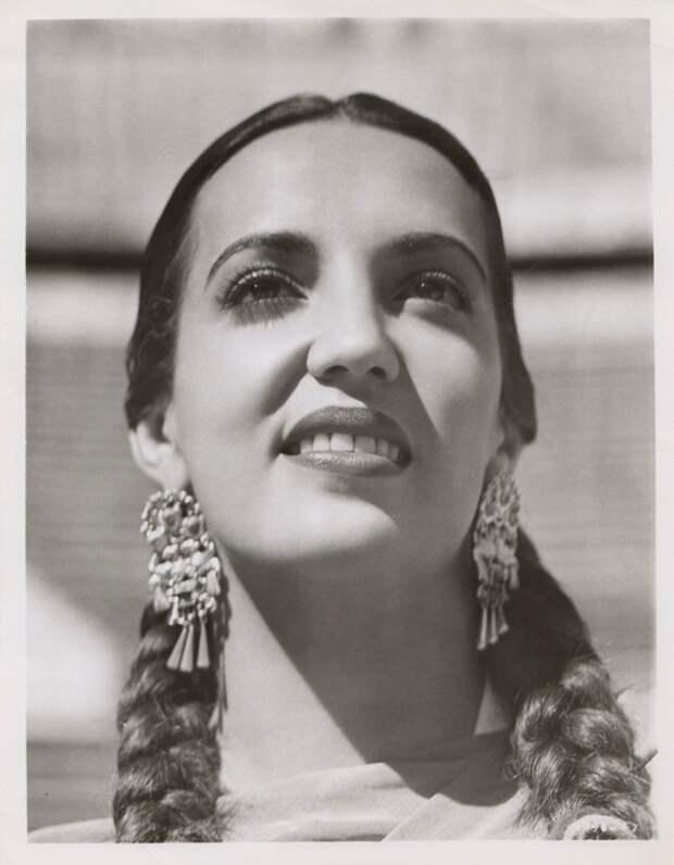 Знойная красавица из классических вестернов Кэти Хурадо
