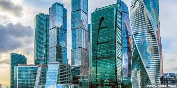 Собянин расширил круг потенциальных получателей грантов на инновационные проекты. Фото: Ю. Иванко mos.ru