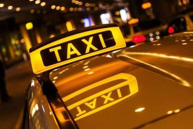 Сотрудники ГИБДД проверят рязанских таксистов