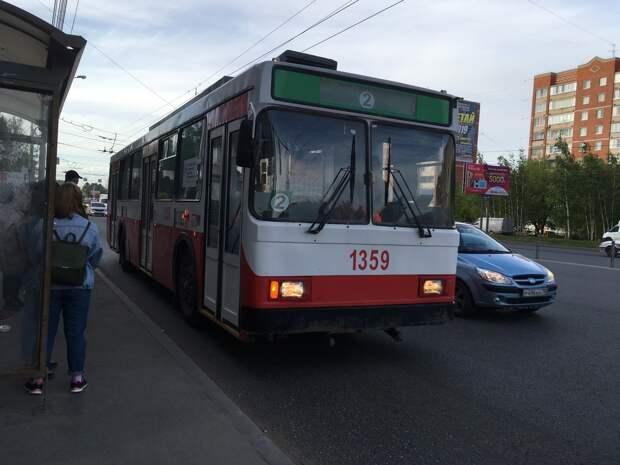 График работы общественного транспорта в Ижевске изменится в субботу, 26 декабря