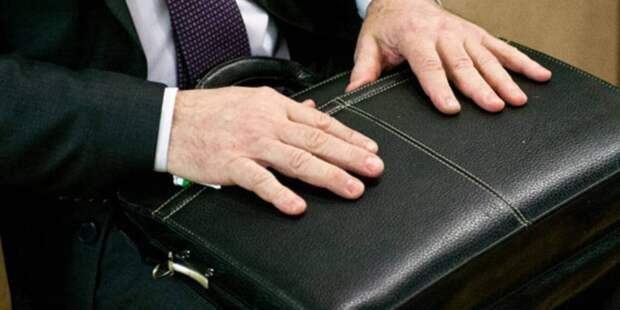 Госдума запретила чиновникам второе гражданство