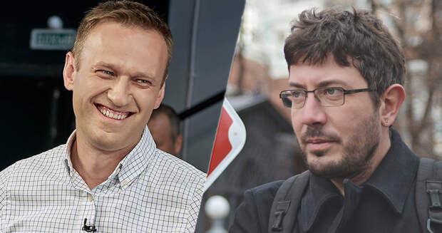 Назначена новая дата дебатов Навального и Лебедева