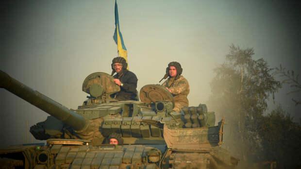 Советник главы Минобороны Украины заявил о неготовности страны к войне