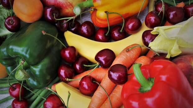 Врач Бурляева рассказала о пользе прошлогодних овощей и фруктов
