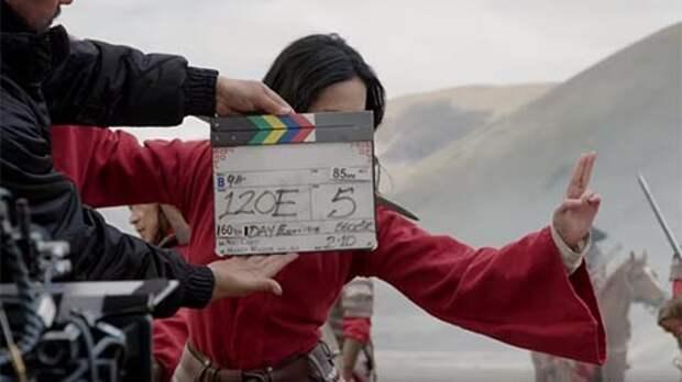 5 фактов, которые обеспечили фильму «Мулан» скандальную репутацию