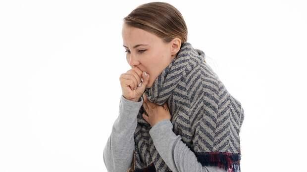 Британские ученые обнаружили изменения основных симптомов коронавируса