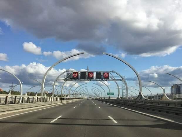 Из-за «Фестиваля ЗСД» в Петербурге перекроют дороги