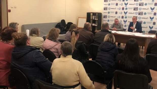 Проект 2 домов для переселенцев из аварийного жилья в Подольске прошел госэкспертизу