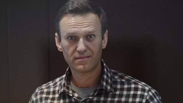 Путин прокомментировал ситуацию с Навальным