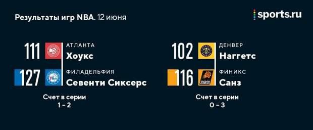 Старт Евро-2020, Джокович победил Надаля на «РГ», замена в составе России и другие новости утра