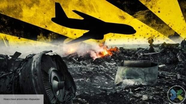 Преступление без срока давности: шесть лет назад MH17 пропал с радаров в Донбассе
