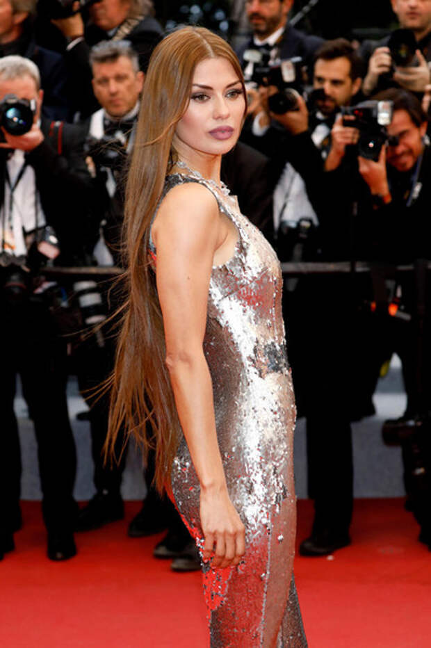 Ксения Бородина: «Вика Боня – субстанция, облученная 5G, которая пиарится на моем имени»