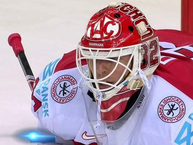 Сенсации на ЧМ по хоккею продолжаются: датчане выиграли у шведов