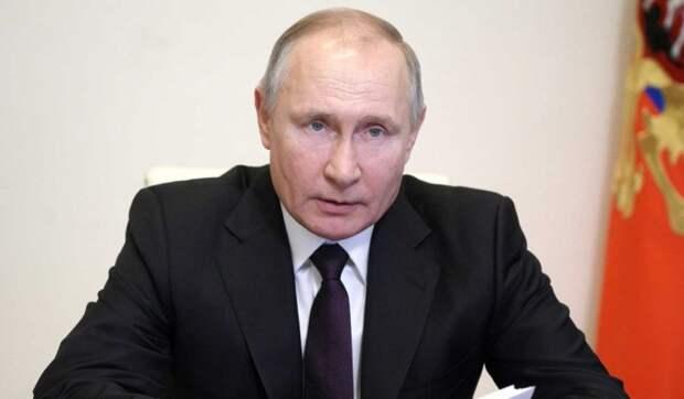 Политолог Макарин: Путин встретится с Зеленским только после переговоров с Байденом