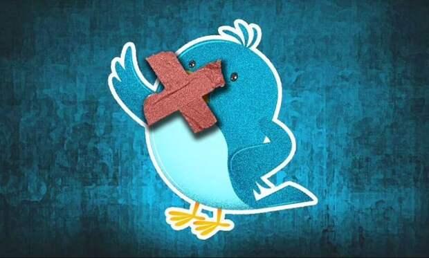 Аккаунт американского президента в Twitter заблокировали
