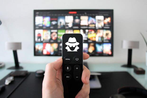 Телевизоры оказались потенциальным инструментом слежки за россиянами