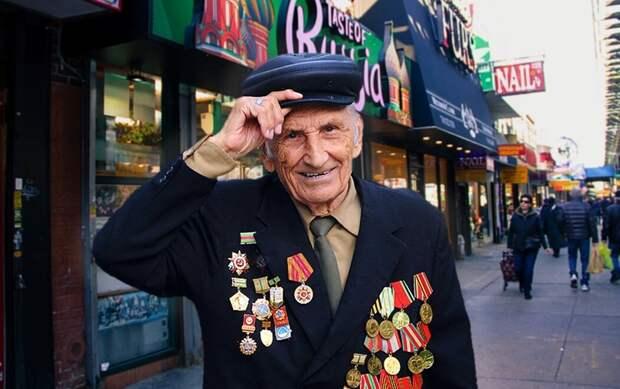 Ветеран Красной Армиии живет 17 лет в США. Какая пенсия, и сколько уходит на жизнь