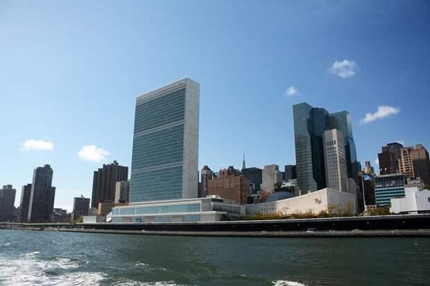 Генассамблея ООН приняла резолюцию о коронавирусе, с которой не согласились США и Израиль - Cursorinfo: главные новости Израиля
