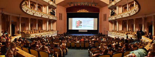 Второй международный кинофестиваль «Край света. Запад» объявил даты проведения