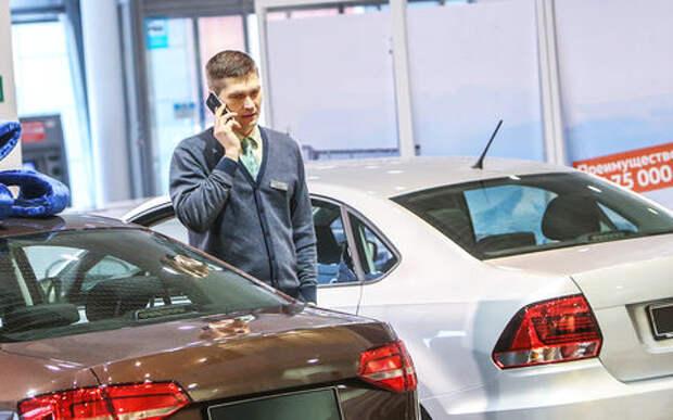 Какие машины больше (и меньше) теряют в цене за 5 лет — рейтинг