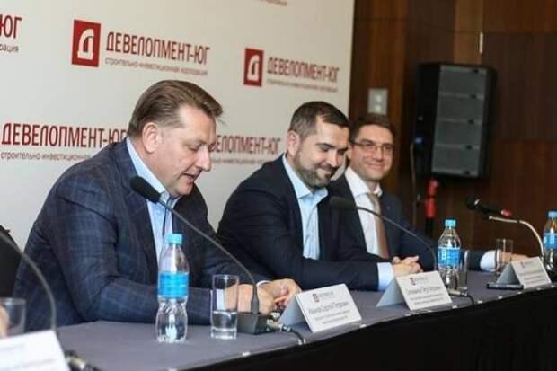 """""""Девелопмент-Юг"""": Цель во Владивостоке – достойное жилье для среднего класса"""