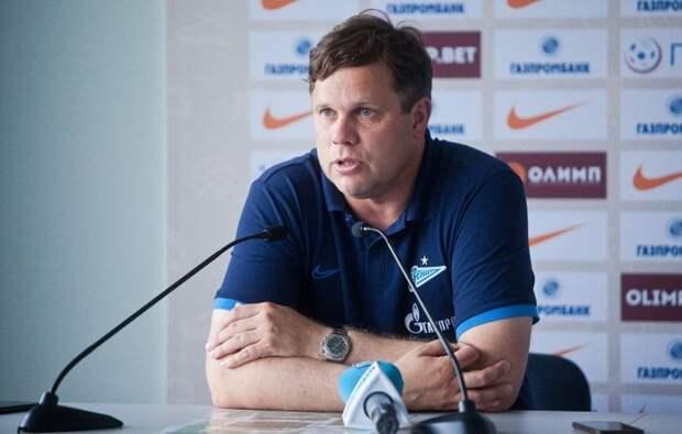 Тренер Радимов предсказал состав сборной России на матч с Данией на Евро-2020