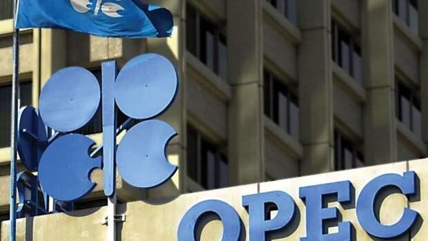 Глава Минэнерго Алжира предложил перенести встречу ОПЕК+ на4июня