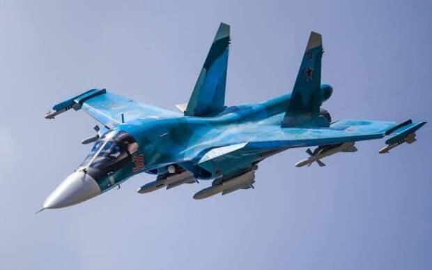 Закупки новых Су-34: повторение старых ошибок