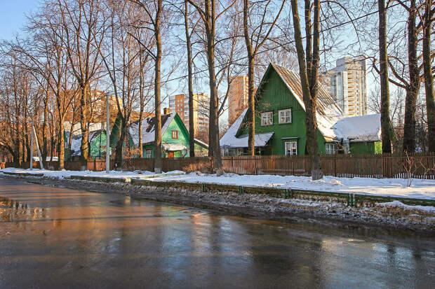 10 достопримечательностей столицы, о которых не знают даже москвичи