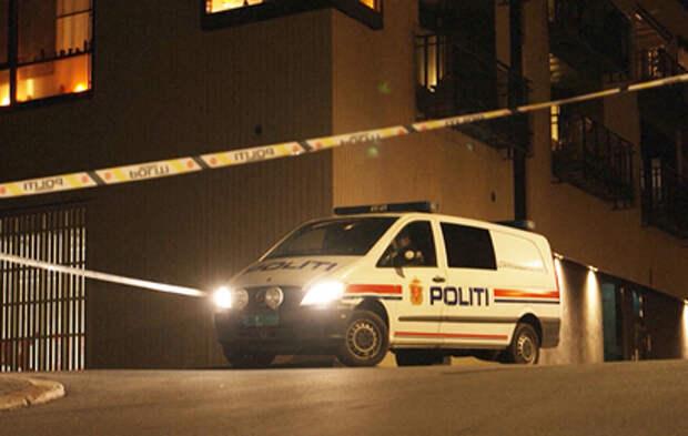 Нападение в Норвегии: последние данные