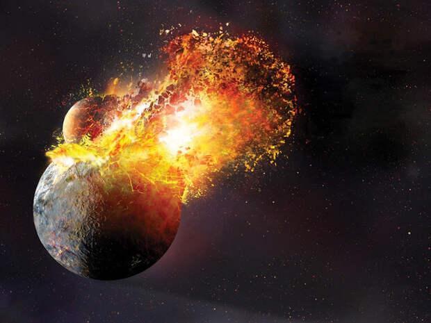 Загадки планеты Земля, Луна, спутник