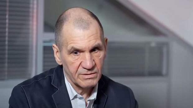 Президент ФЗНЦ планирует оказывать поддержку ливийским заключенным