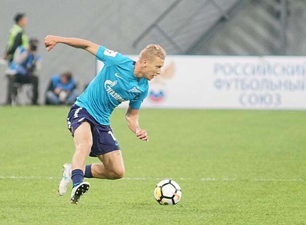 Агент: «Если бы «Зенит» дал Игорю двухлетний контракт, он бы остался». Почему Смольников перешел в «Краснодар»