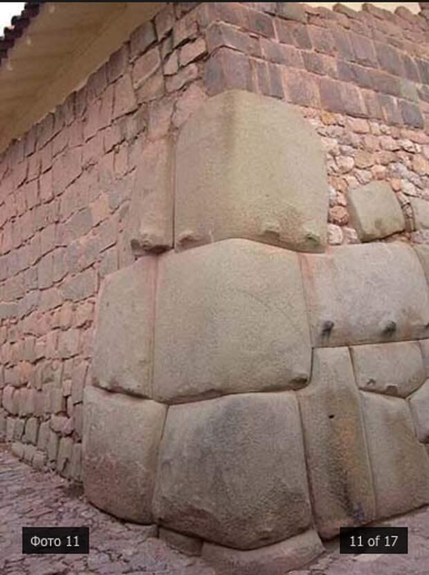 Декоративное оформление архитектуры богов