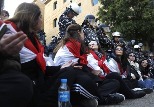 Кризис в Ливане: сколько продержится новое правительство?