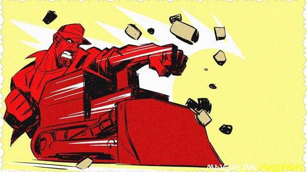 Один против всех: за что автослесаря Марвина Химейера называют последним героем США