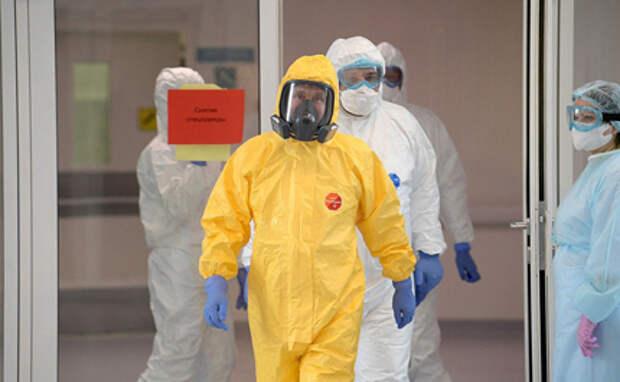 Пандемия COVID-19: Регионам не хватает кислорода