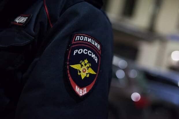 На улице Героев Панфиловцев полицейские  изъяли у мужчины более 950 порций героина